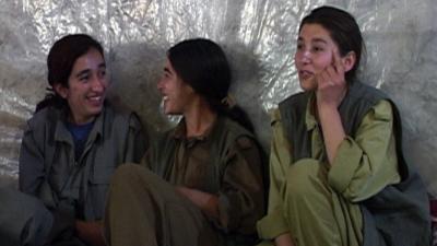 5 - Combattantes, souvenirs de détention JBA Prod